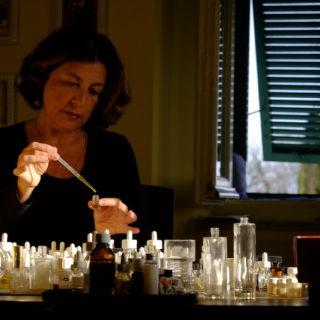 Maria Candida Gentile: maître parfumeur delle star