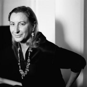 Miuccia Prada è la donna manager più pagata in Italia