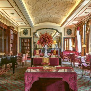 I primi 125 anni dell'Hotel Hassler raccontati dal Direttore