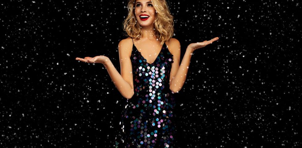 Vestiti corti inverno 2019: modelli e tendenze