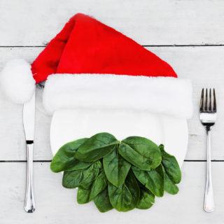 La dieta veloce per dimagrire prima di Natale