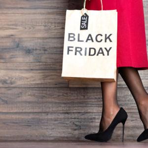 Zara e H&M: le offerte per il Black Friday