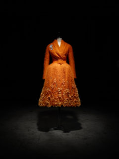 Dior From Paris to the World, le foto della mostra al Denver Art Museum