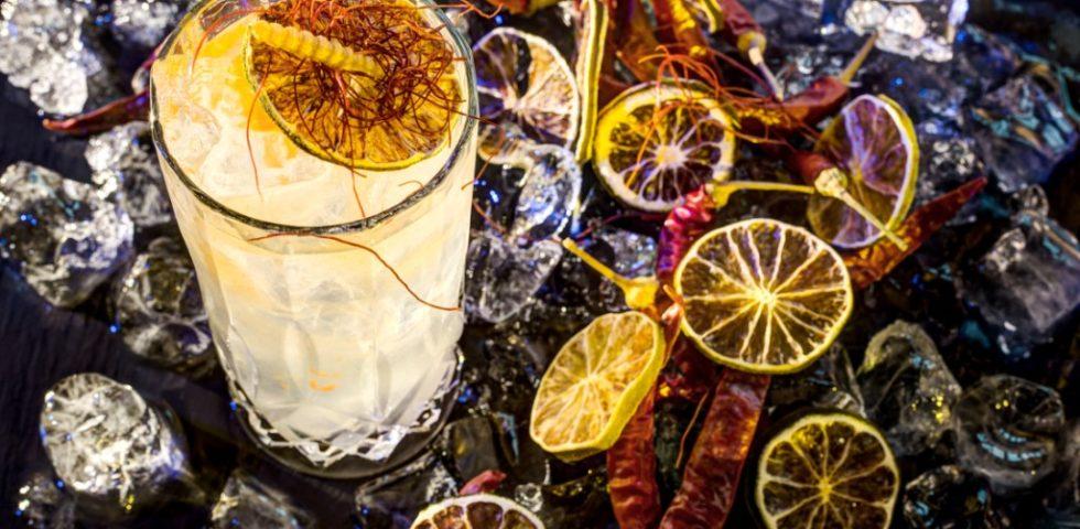 Corso Mixology: barman per un giorno a Roma