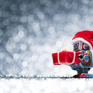I regali di Natale per far felici i bambini