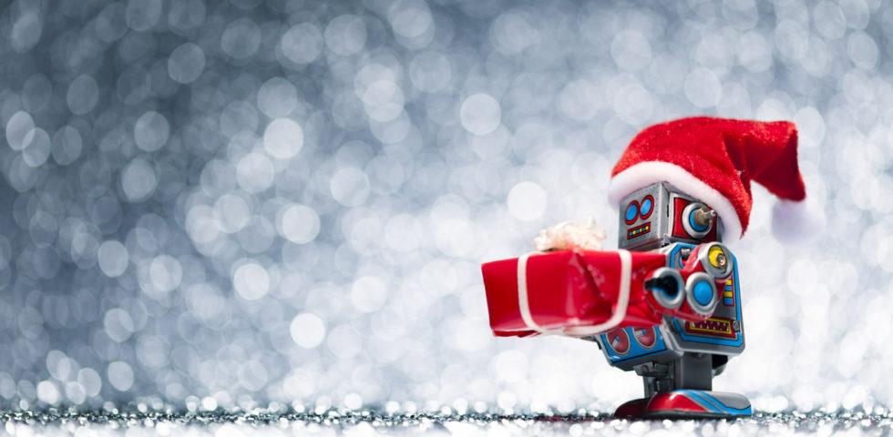 Regali di Natale per bambini 2018: tecno, abbigliamento e giocattoli