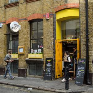 Colazione a Londra: 10 posti imperdibili