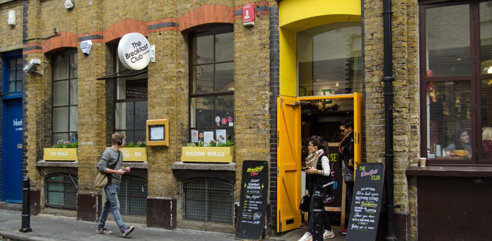 Dove fare colazione a Londra: 10 migliori locali
