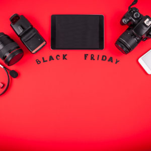 Black Friday: le offerte Amazon, MediaWorld, Unieuro e Apple