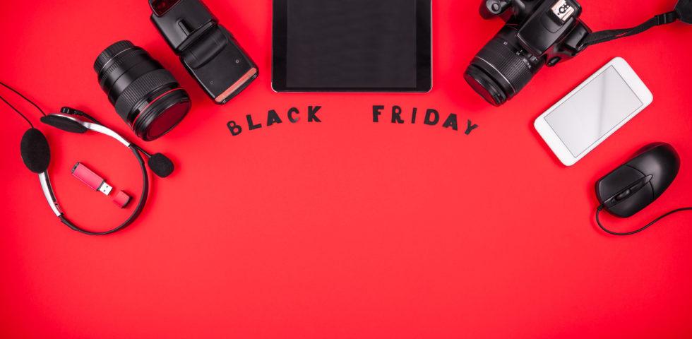 Black Friday 2018, le offerte migliori: Amazon, MediaWorld, Unieuro e Apple