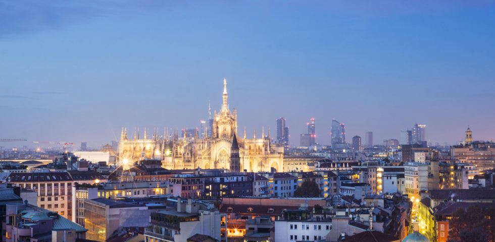 Cosa fare a Milano nel weekend del 16-18 novembre