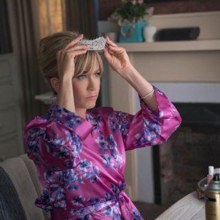 Jennifer Aniston protagonista del film Dumplin' su Netflix