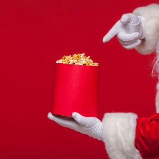 20 film di Natale da non perdere su Netflix