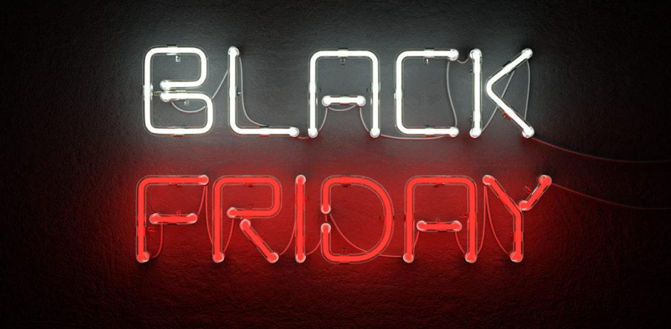 Black Friday 2018 in Italia: gli sconti e le offerte migliori