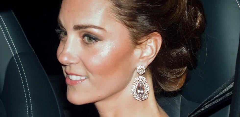 Kate Middleton e Meghan Markle: i look per i 70 anni di Carlo