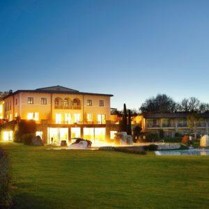 Adler Spa Resort Thermae Toscana: 5 trattamenti esclusivi