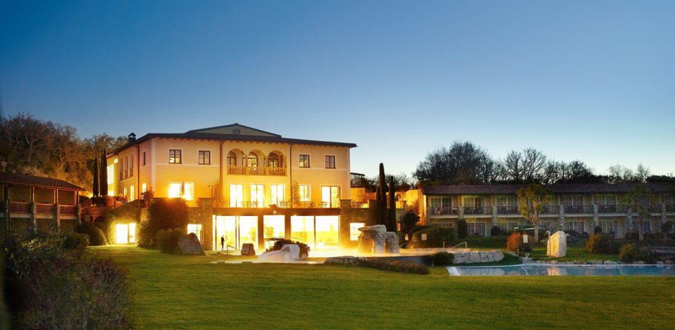 Adler Spa Resort Thermae Toscana: 5 trattamenti esclusivi da provare