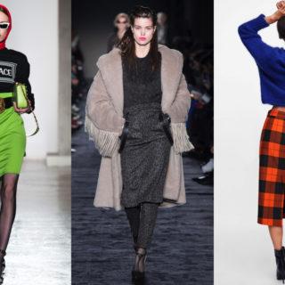 7 look per indossare la pencil skirt