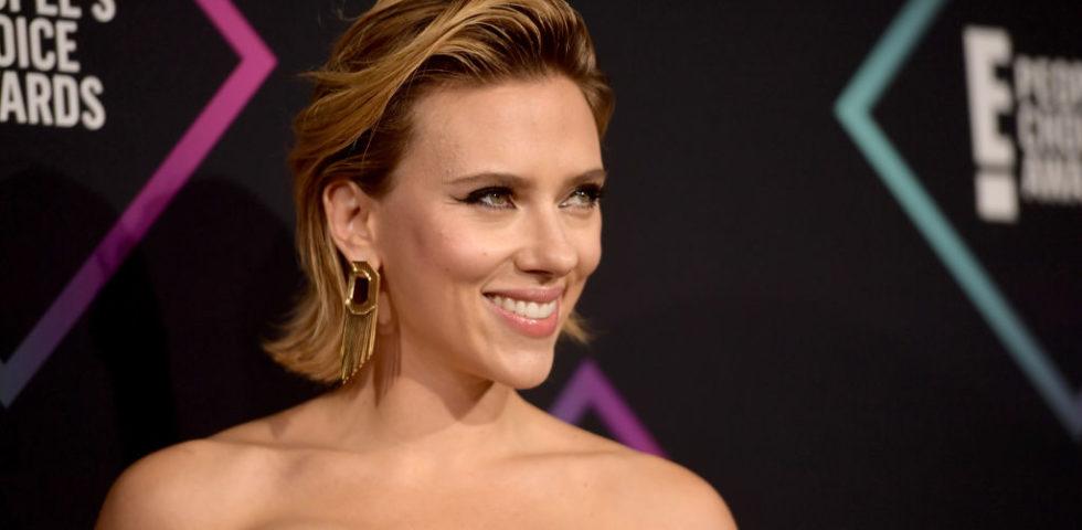 Oscar 2020: doppia candidatura per Scarlett Johansson
