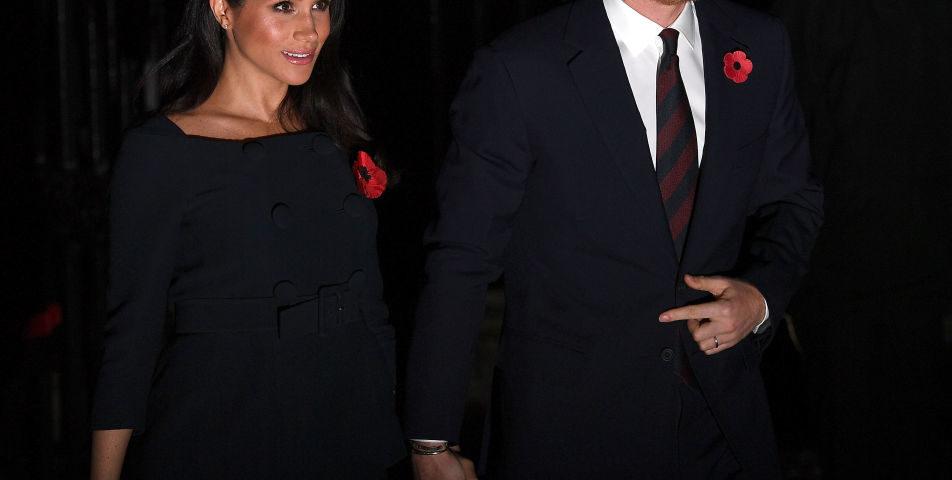 Principe Carlo: i possibili nomi del figlio di Meghan Markle e Harry