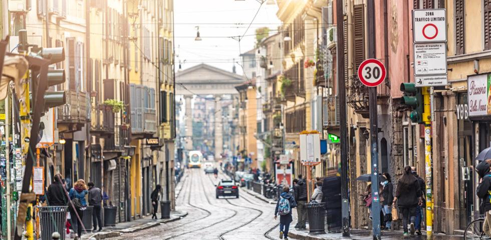 Cosa fare a Milano nel weekend del 9-11 novembre