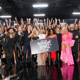 I look più belli al Victoria's Secret Fashion Show