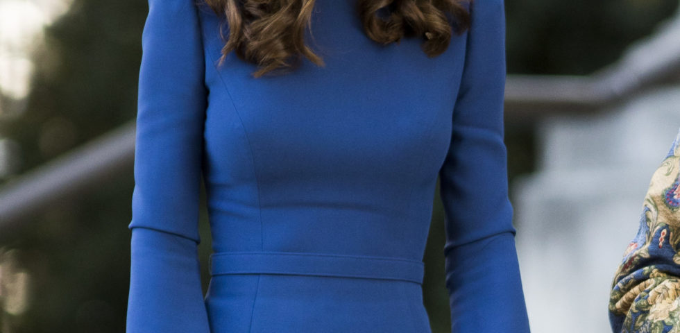 Kate Middleton: dieta e sport per tornare in forma dopo il parto