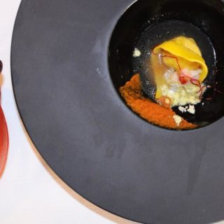 La cucina a cinque stelle di Oriana Tirabassi