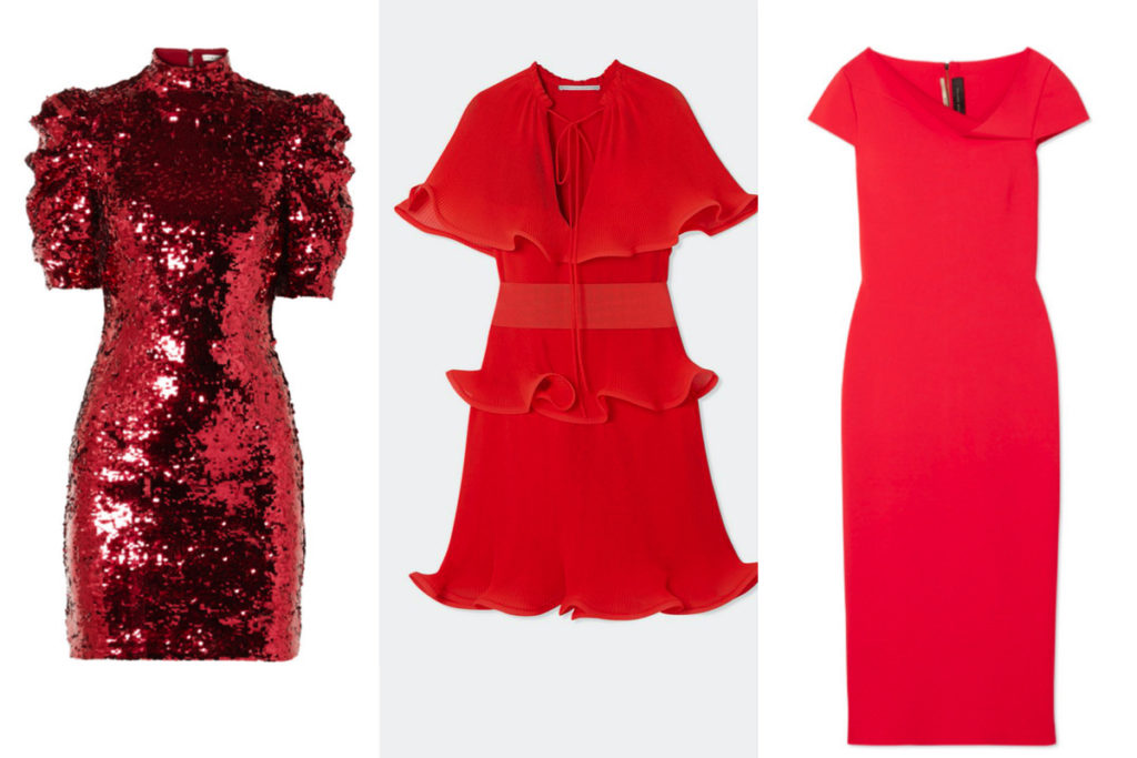 occhiata cannuccia Acqua di seltz  abiti rossi eleganti free shipping b1d75 7898e