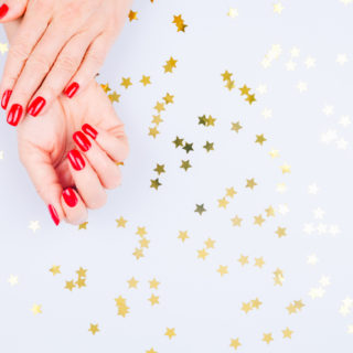 Beauty trend: nail art per Natale
