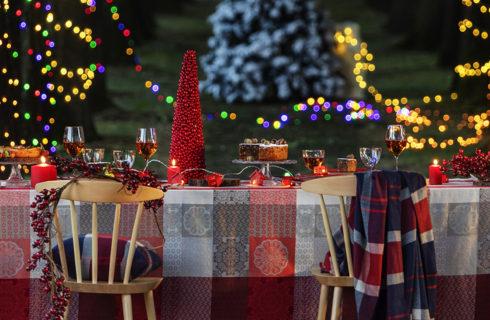 Zara Home Natale 2018  le decorazioni più belle per albero 85bb7712a0c