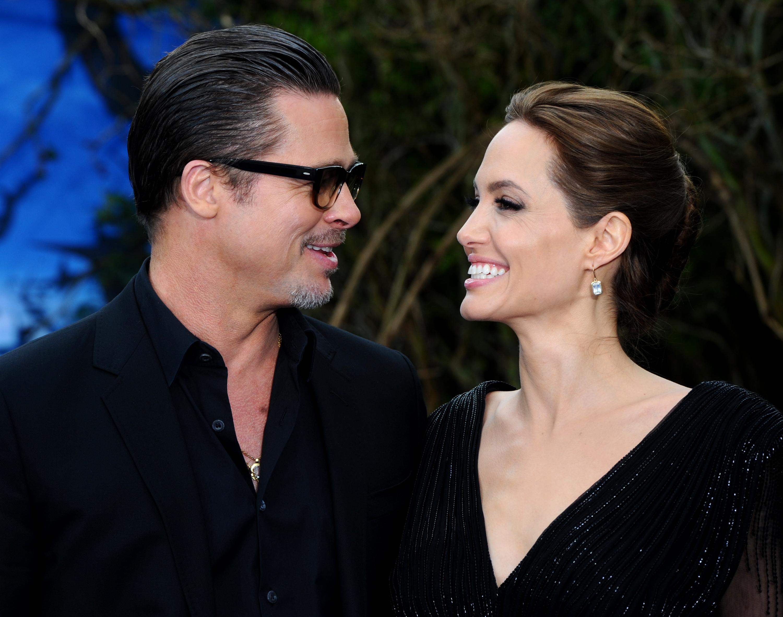 Angelina odiata dalla madre di Brad