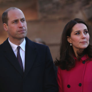 Kate e il battibecco con la ex di William