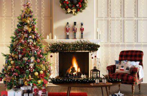 Maisons Du Monde Natale 2017 Le Decorazioni Più Belle Per La Casa E