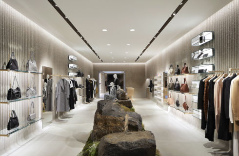 Stella McCartney apre a Londra un flagship store eco-friendly