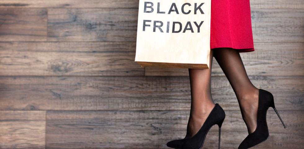 37f20777d7ec Black Friday 2018 Zara e H M  offerte e sconti abbigliamento