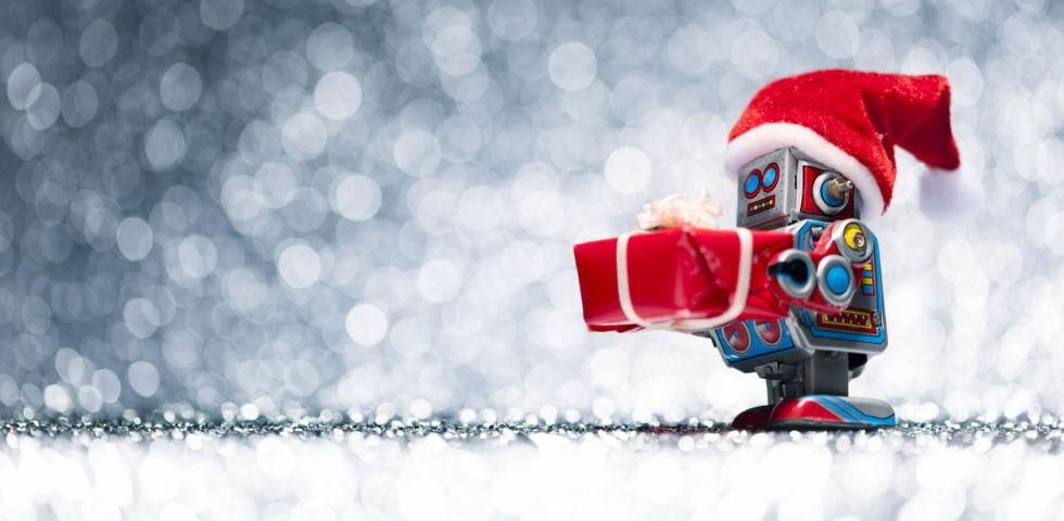 Regali Di Natale Per Bimbi.Regali Di Natale Per Bambini 2018 Tecno Abbigliamento E Giocattoli