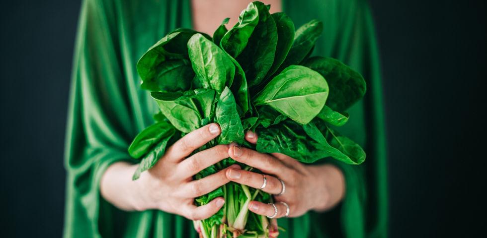 Esempi di dieta vegetariana dimagrante