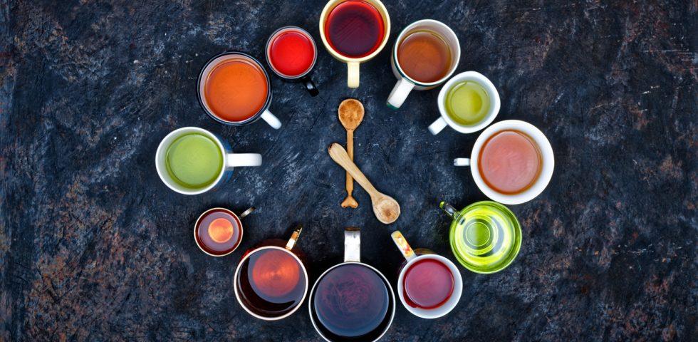 come preparare il tè di carciofo per dimagrire