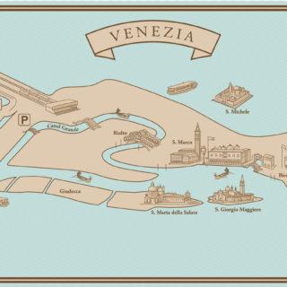 Il meglio di Venezia in 48 ore