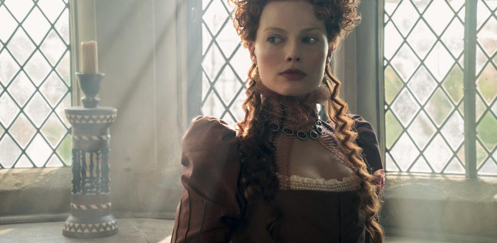 Maria Regina di Scozia, trama e recensione del film con Margot Robbie