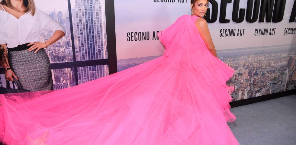 Jennifer Lopez lancia la sua linea di skin care