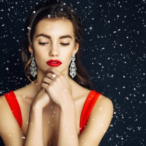 Make-up di Capodanno: 3 tips di Simone Belli