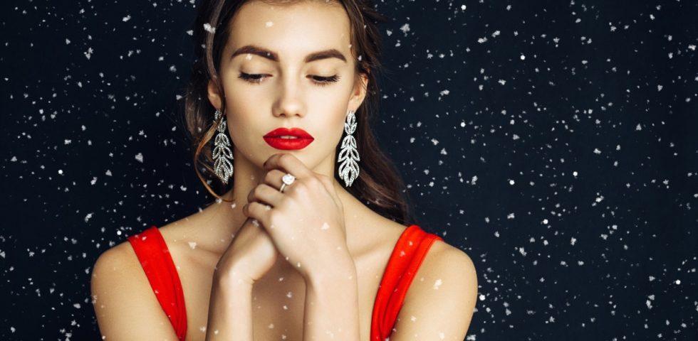 Trucco per Capodanno 2019: tendenze e consigli di Simone Belli