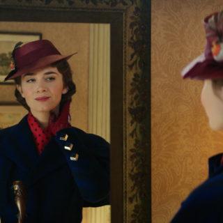Il ritorno di Mary Poppins: recensione