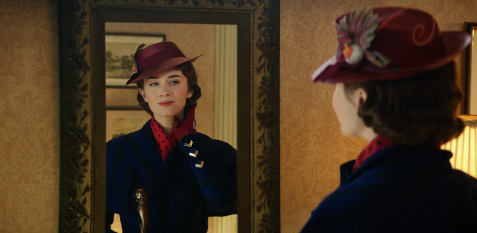 Il ritorno di Mary Poppins: trama e recensione del film di Natale Disney