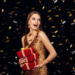 10 regali di Natale che lei amerà da impazzire