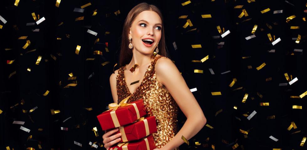 Idee regali di Natale 2018 per lei