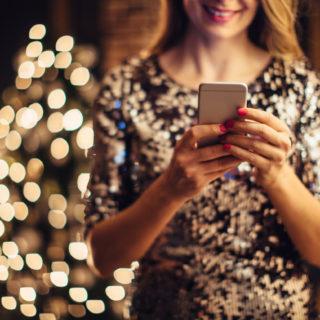 10 frasi d'autore per gli auguri di Natale
