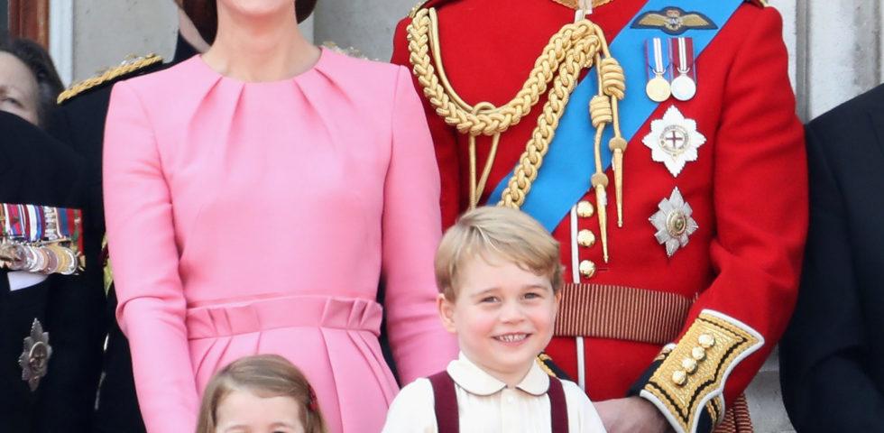 Kate Middleton incinta del quarto figlio: quali sono gli indizi